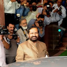 Sports Ministry rescinds suspension on IOA over Suresh Kalmadi, Abhay Singh Chautala appointments