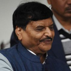 Samajwadi Party split: Shivpal Yadav to form a new outfit with Mulayam Singh as chief
