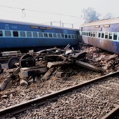 The big news: NIA to investigate terror angle in train derailments, and nine other top stories