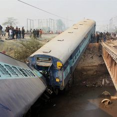Watch: Why has railway travel become so dangerous recently in India?
