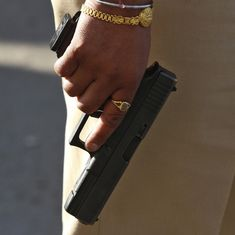 Rajasthan Police say a bullet from colleague's pistol killed Tamil Nadu inspector Periyapandi