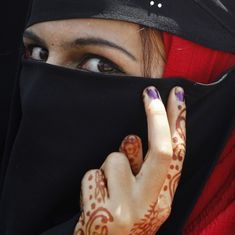 Love in the time of triple talaq: BJP's new love for Muslim women is based on an unrealistic fantasy