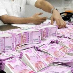 Delhi: Lawyer Rohit Tandon arrested by ED in money laundering case