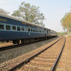 Flights will be preferred over trains by 2020 for long distances, says Indian Railways report