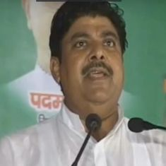 After Suresh Kalmadi, Abhay Singh Chautala offers to decline life president's post at IOA