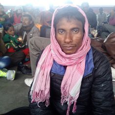 Demonetisation blues: After 50 days, Delhi's migrant workers are still headed home