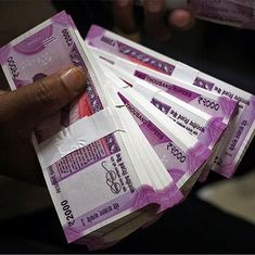 14.81% more fake currency recovered in 2017, says Delhi Police