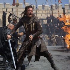 Film review: 'Assassin's Creed' is one of the better video game adaptations you could find