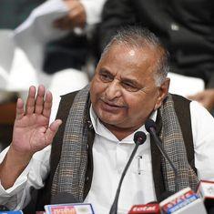 Uttar Pradesh asks former chief ministers like Mayawati, Mulayam Singh to vacate official bungalows