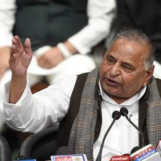 The big news: Mulayam Singh Yadav asserts position as Samajwadi Party chief, and 9 other top stories