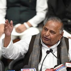 The big news: Mulayam Singh expels Akhilesh Yadav from party before polls, and 9 other top stories