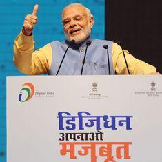 Controversy around Narendra Modi's picture on Khadi calendar is 'unnecessary', says PMO