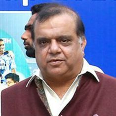 FIH president Batra let off with a warning for his outburst in Sardar questioning issue