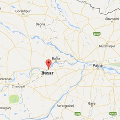 Bihar: Five prisoners escape from Buxar Central Jail, three wardens suspended