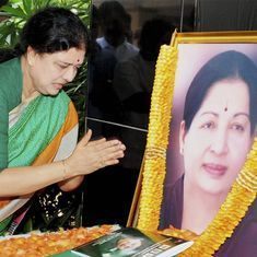 Jayalalithaa refused to go to hospital hours before she fainted, Sasikala tells probe panel: Reports