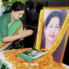 The big news: Our opponents are shattered, says AIADMK's CM pick Sasikala, and 9 other top stories