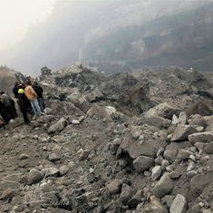 Jharkhand mine collapse: Toll rises to 13, rescue operations still on