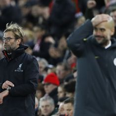 Premier League: Manchester City aim to break Anfield drought, Mourinho looks to stop United rot