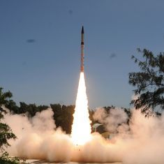 रक्षा क्षेत्र में भारत की एक और कामयाबी, इंटरसेप्टर मिसाइल का परीक्षण सफल