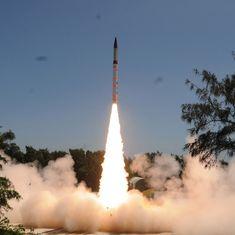 मध्यम दूरी की मिसाइल की क्षमता पर सीएजी के गंभीर सवाल सहित आज के अखबारों की प्रमुख सुर्खियां