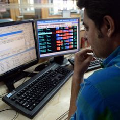 Sensex and Nifty hit fresh lifetime highs in morning trade
