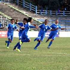 Football: India march to fourth SAFF Women's Championship title with 3-1 win against Bangladesh