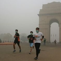 India and China accounted for half of the air pollution-related deaths in the world in 2015: Study