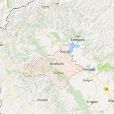 Jammu and Kashmir: Suspected militants shoot dead three civilians in Baramulla