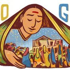 Google doodle marks social reformer Savitribai Phule's 186th birth anniversary