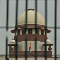 Judges' appointments: SC okays Centre's power to reject candidates for 'national security'