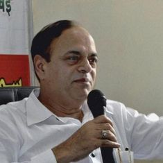 Samajwadi Party MLA Abu Azmi's nephew arrested as Delhi Police bust international drug cartel