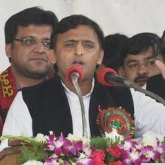 UP polls: Samajwadi Party deadlock continues even after Mulayam Singh meets son Akhilesh Yadav