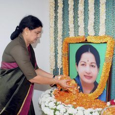 The big news: I-T department searches offices at Jayalalithaa's home, and nine other top stories