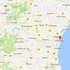 Puducherry: Former speaker VMC Sivakumar murdered