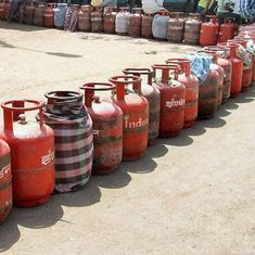 Cashless economy: Online payment for LPG cylinders will attract a discount of Rs 5