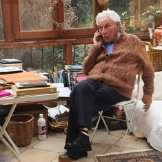John Berger (1926-2017): The legend who gave the world new ways of seeing art