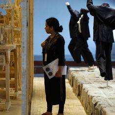 कोच्चि बिएनाल : एक अनूठा आयोजन जो कला को कैद से मुक्त करता है