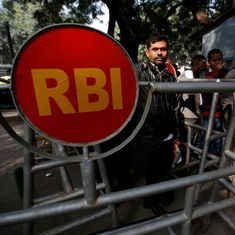 Suspicious banking transactions rose by three lakh in 2016-17, says RBI report