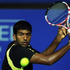 Chennai Open: Rohan Bopanna and Jeevan Nedunchezhiyan progress to quarter-finals