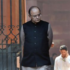 Centre will not waive any farm loans, must meet fiscal targets: Arun Jaitley