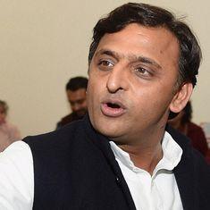 सपा का आरएलडी के साथ गठबंधन से इनकार, लेकिन कांग्रेस का अजित सिंह के साथ गठजोड़ हो सकता है