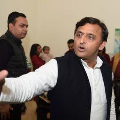 Samajwadi Party chief Akhilesh Yadav asks deputy to meet Lalu Prasad Yadav in jail, says report