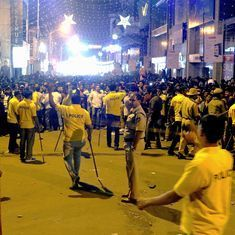 Bengaluru 'mass molestation': Police to increase security at Brigade Road on New Year's Eve