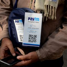 Paytm to invest Rs 600 crore by December to boost its QR code payment mode