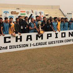 I-League's newest entrants Minerva Punjab are banking on youth to upset established names
