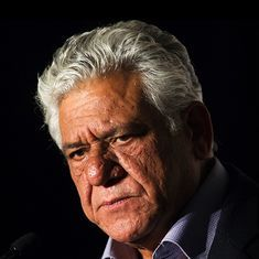 Om Puri (1950-2017): 'You could put him in any role and he would deliver'