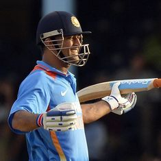 He'll no longer be Captain Cool and that could see the rebirth of Dhoni the dasher