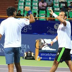 Chennai Open: Divij Sharan and Purav Raja upset Guillermo Duran and Andres Molteni to reach final