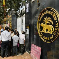 From cow offerings to stash hidden in saris: What latecomers told the RBI about their old notes
