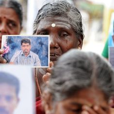 Sri Lanka is creating a new Constitution and the people have spoken – more than 7,000 of them